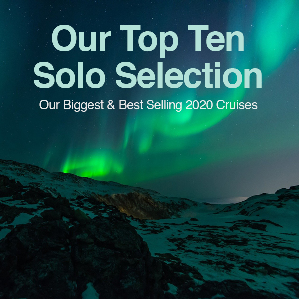 top 10 solo selection