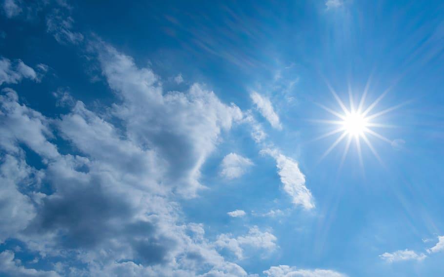 Image: Sunshine