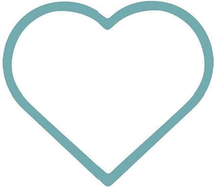 Topic 1 Heading Heart logo logo