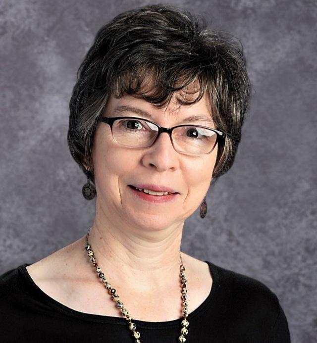 Dr. Susan Waller