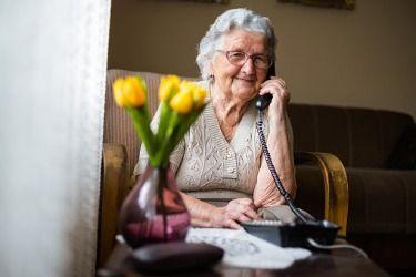 Telefoonketting
