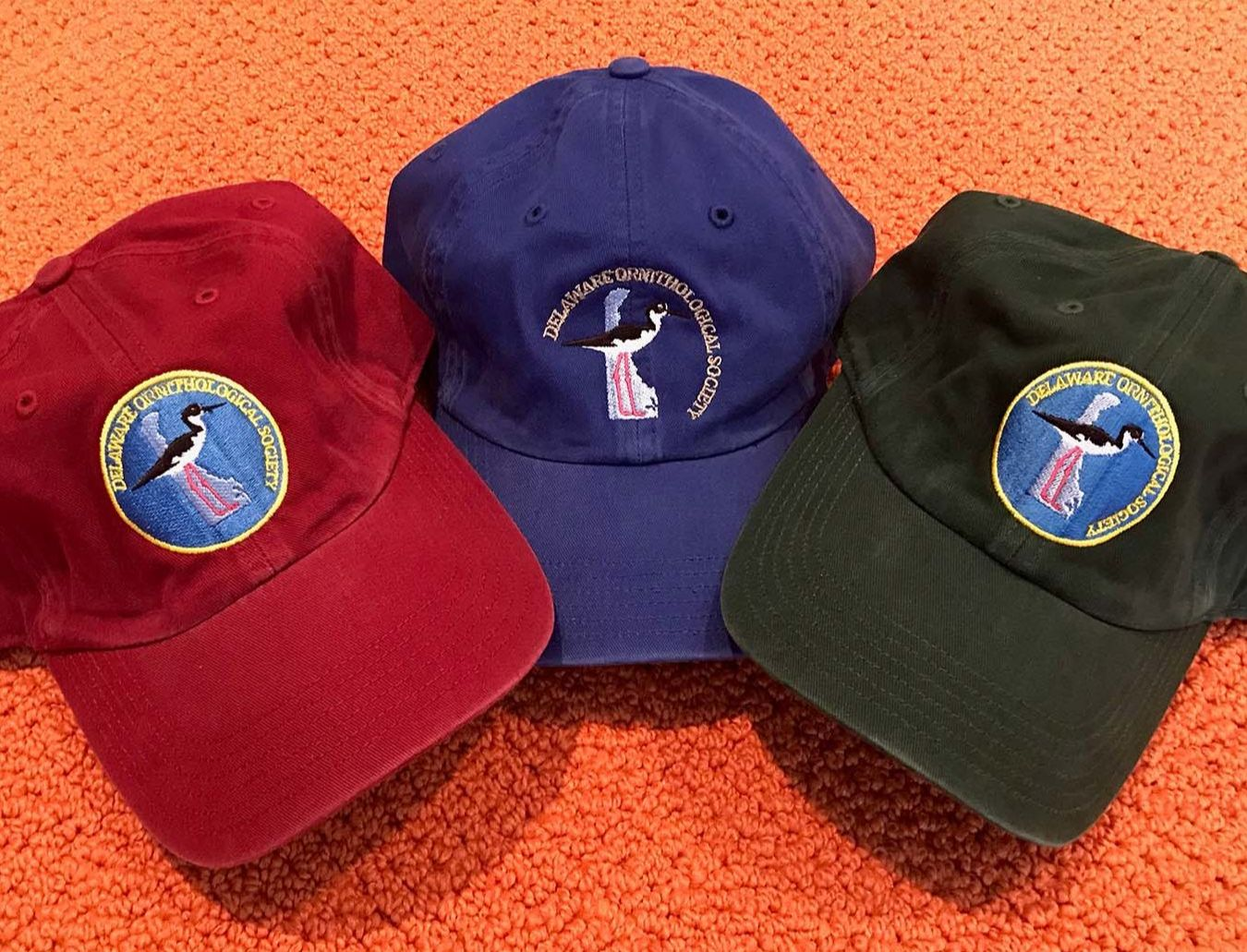 DOS Hats