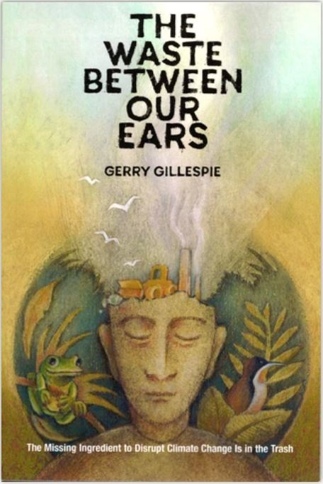 THE WASTE BETWEEN OUR EARS