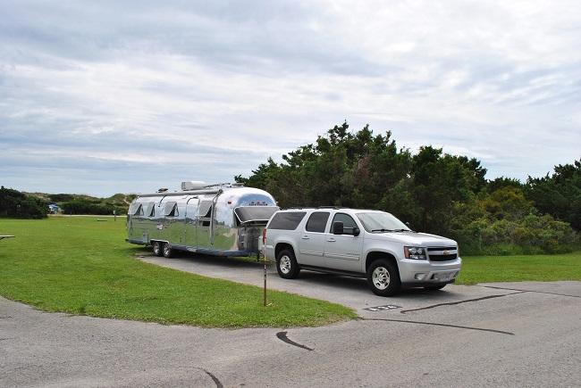 National Park Service-Ocracoke Island