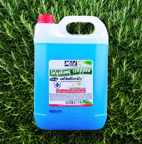 Dalma Mild antibakteriális folyékony szappan 5 liter