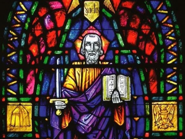 Stain Glass image
