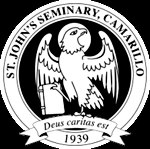 St. John's Seminary Logo