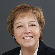 Headshot of Dr. Colleen Thoma of the VCU School of Education.