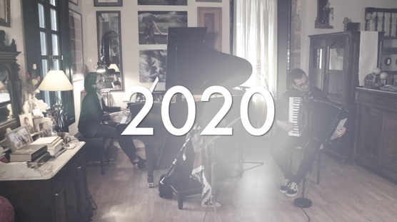 Cristina Pato 2020 Year in Review