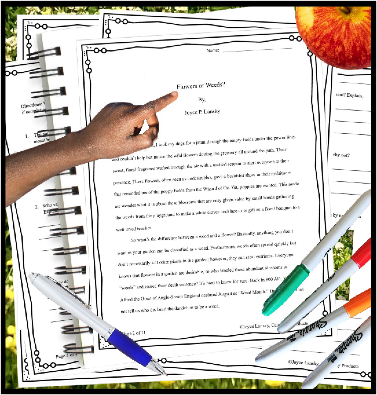 Teachers click to get free resource for secondary school students with core standard curriculum instruction for kids. #teachersfollowteachers #iteachhighschool #TEACHers