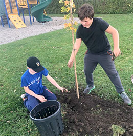 Local schools can apply for Watershed Champions grants.