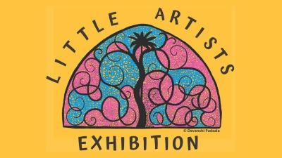 Exposição de Pequenos Artistas