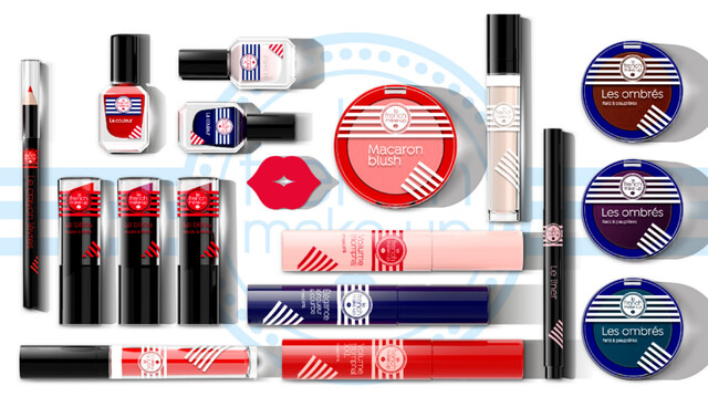 Le French Make-Up