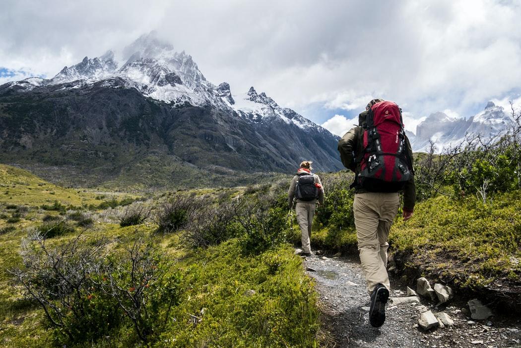 Go Trekking - Proposte Dicembre