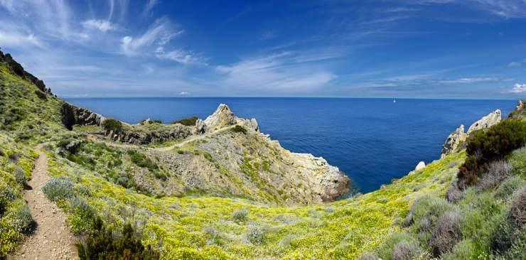 Go Trekking - Isola d'Elba 17 Settembre