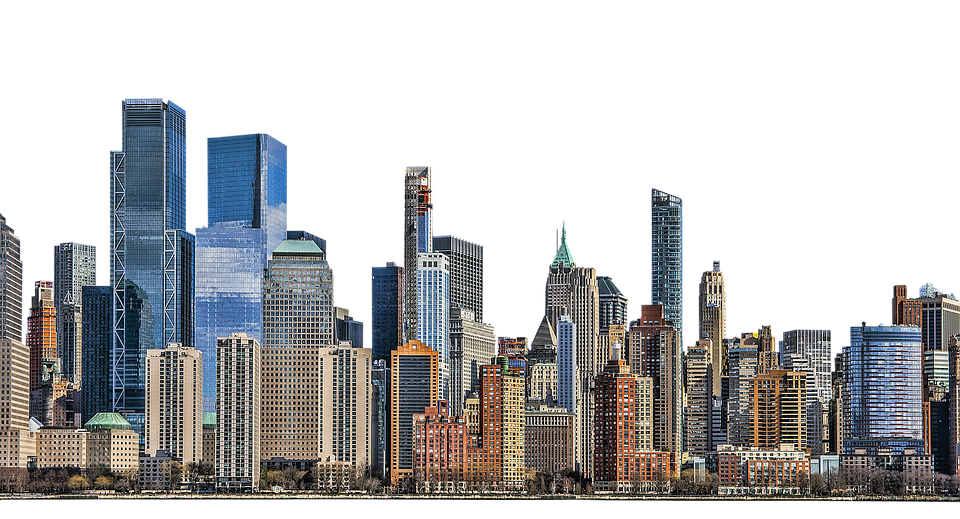 Go America -  Go New York