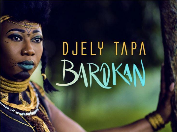 Djely Tapa - Juno Awards