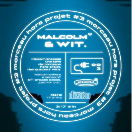 Plug#3 - Malcolm ft Wit.