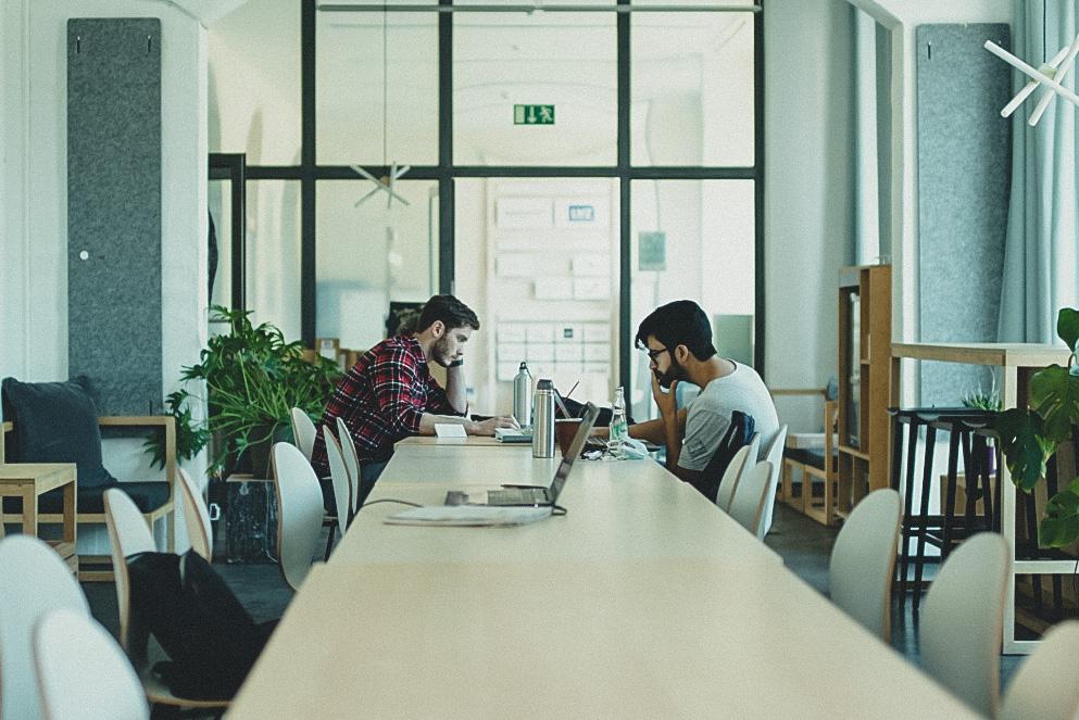 Entrepreneurs in Residence