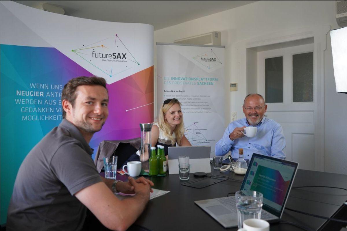 futureSAX Q&A zu Corona Hilfsfonds