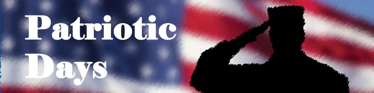 Patriotic Days