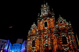 Brussel lichtfestival