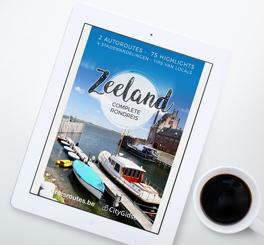 Reisgids Zeeland