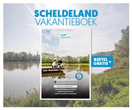 Vakantieboek Scheldeland