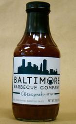 Photo: Baltimore BBQ Sauce.