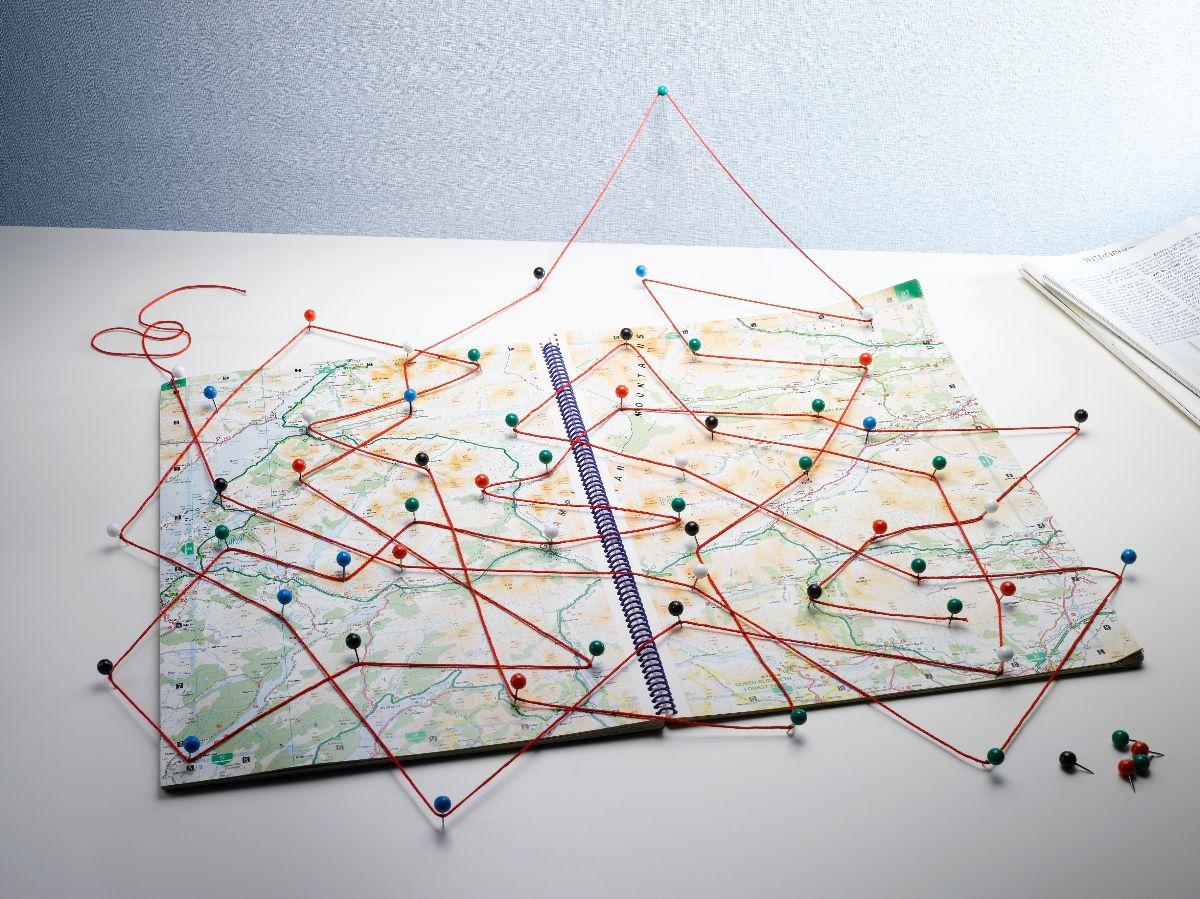 remote work field guide