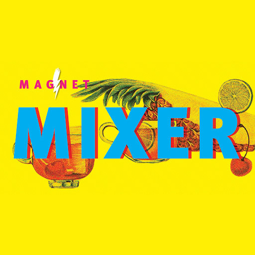 Magnet Mixer