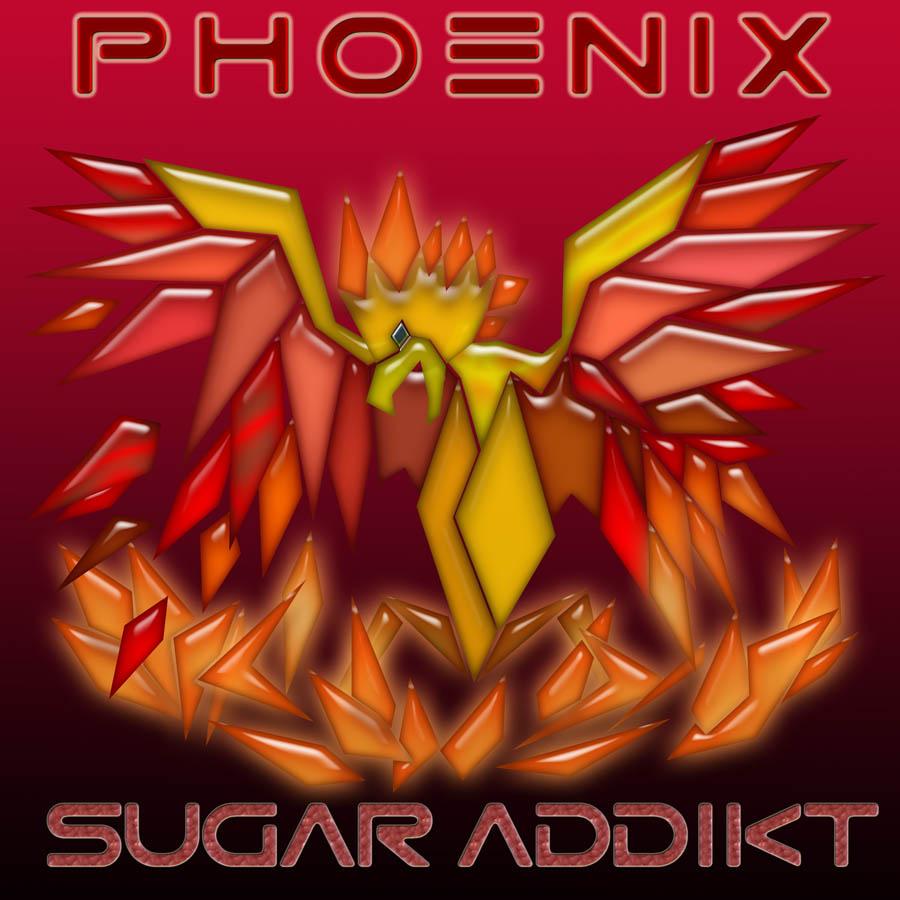 Phoenix EP