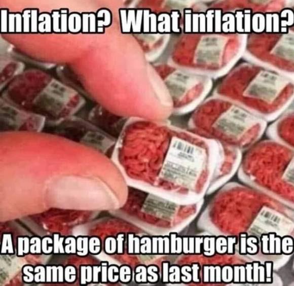 The BIden Inflation Boom