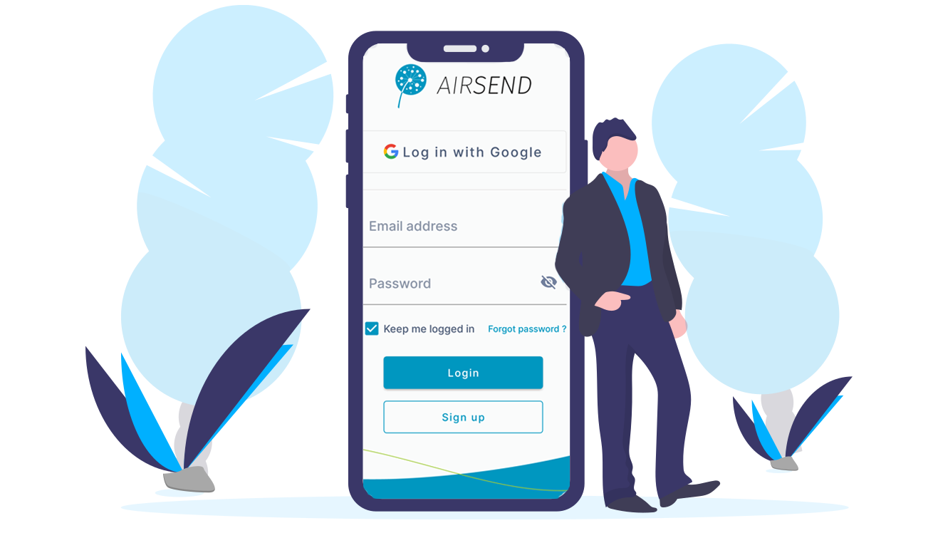 AirSend