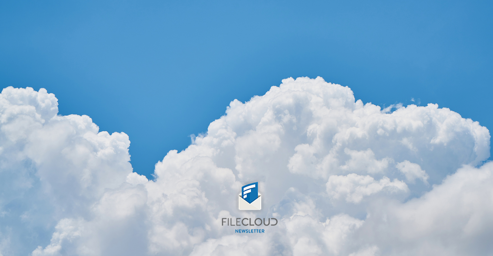 FileCloud Newsletter