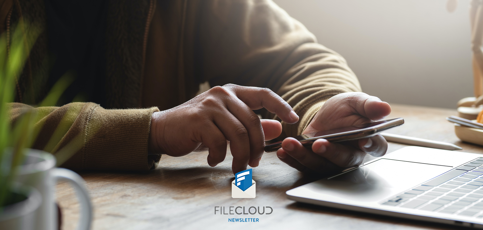 FileCloud Newsletter