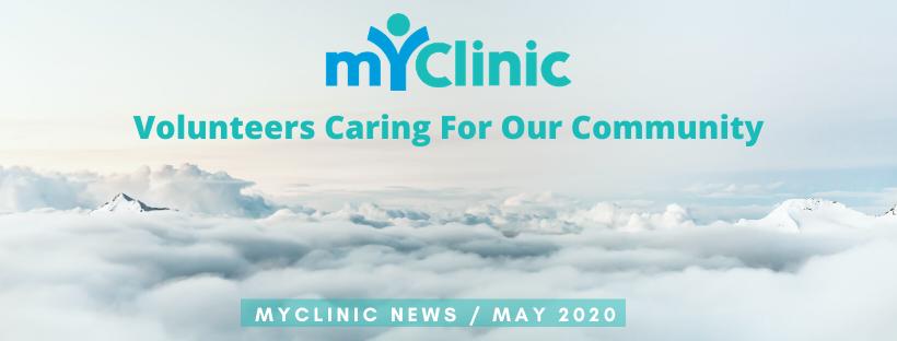 MyClinic Jupiter May 2020 News Update