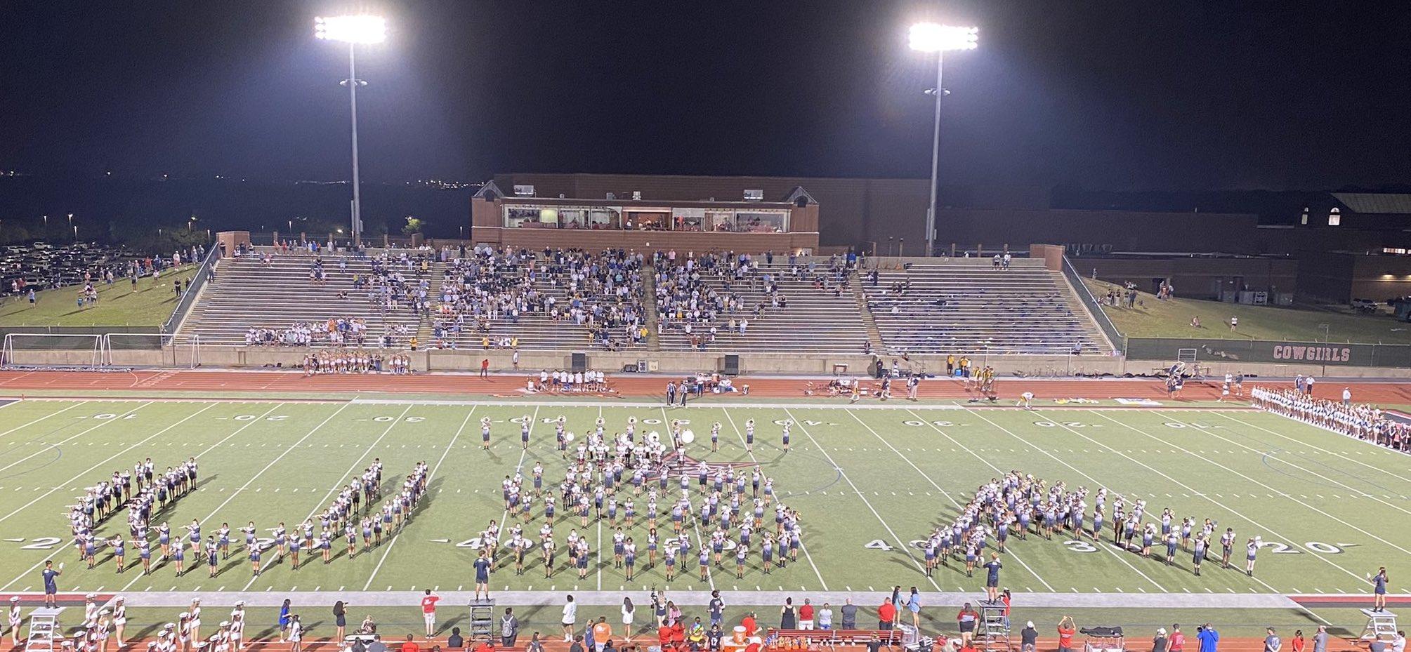 Photo of Band USA image