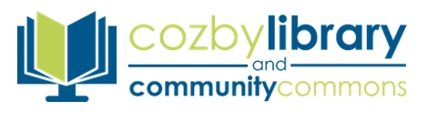Coppell Library Logo