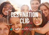 Destination Clic