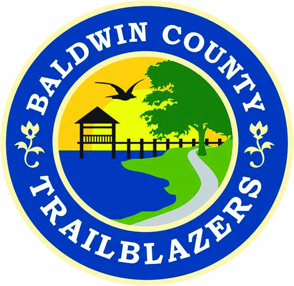 Baldwin County Trailblazers Logo