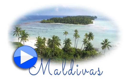 De vuelta a Maldivas