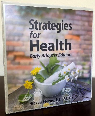Strategies for Health Early Supporter Edition