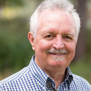 Professor David Gibson