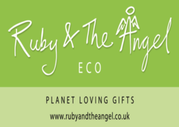 Ruby and the Angel