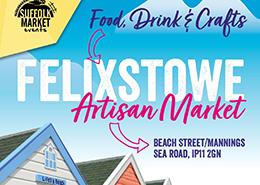 Felixstowe Artisan Market
