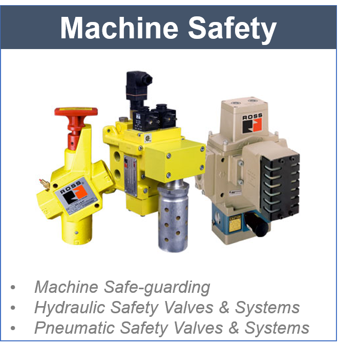 Machine Safety by Donald Engineering