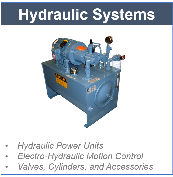 Hydraulic Systems by Donald Engineering