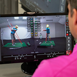 Swing Evaluation or Club Fitting - $125