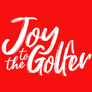 Give Joy to the golfer on your holiday list!
